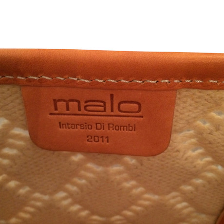 Malo Shopper Beige Billig Erschwinglich Freies Verschiffen Bestes Geschäft Zu Bekommen Billig Online-Shop Manchester oo61ZcY0Rm