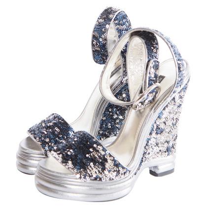 Dolce & Gabbana Wedge sandal