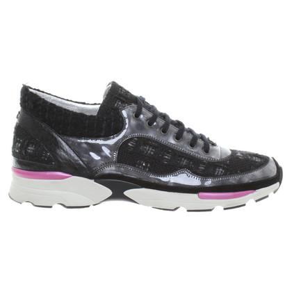 Chanel Sneakers in grey