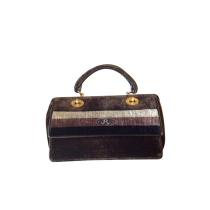 Other Designer Leather case with velvet | Roberta