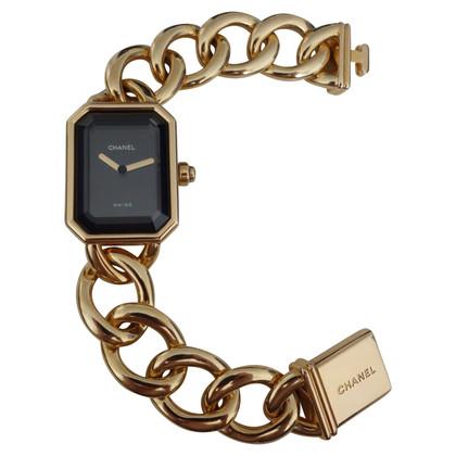 "Chanel ""Première Chaine Watch"""