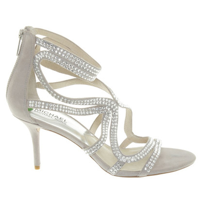 Michael Kors Sandals in gray