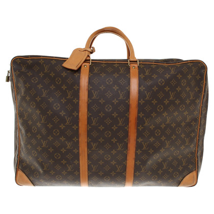 "Louis Vuitton ""Sirius Monogram Canvas"""