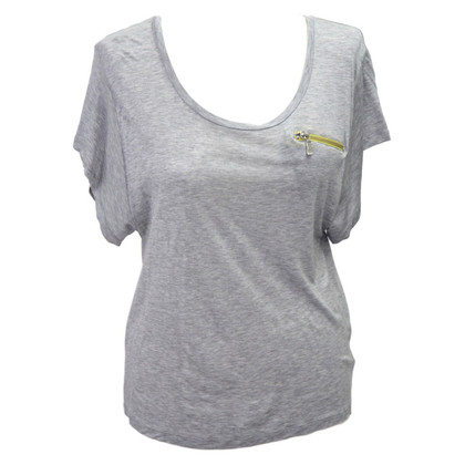 Ted Baker top in Gray