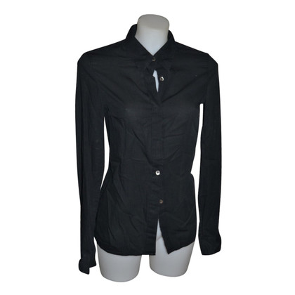 Ann Demeulemeester Camicia in cotone
