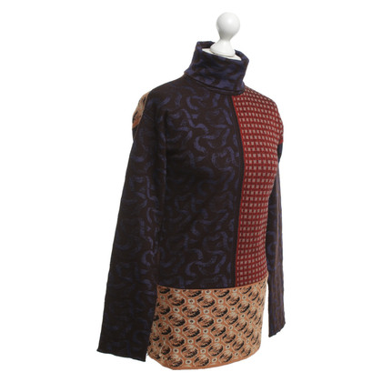 Jean Paul Gaultier Sweater with pattern