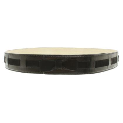 Hugo Boss Belt in black