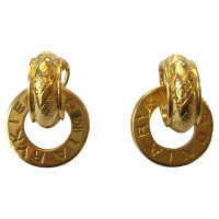 Sonia Rykiel Gold colored earrings