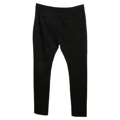 Closed Pantaloni in Black