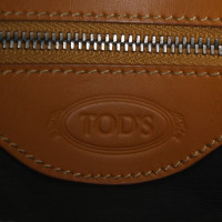 Tod's Handbag made of material mix
