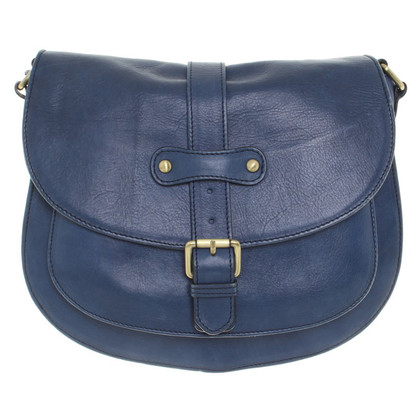 Navyboot  Bag in Blue