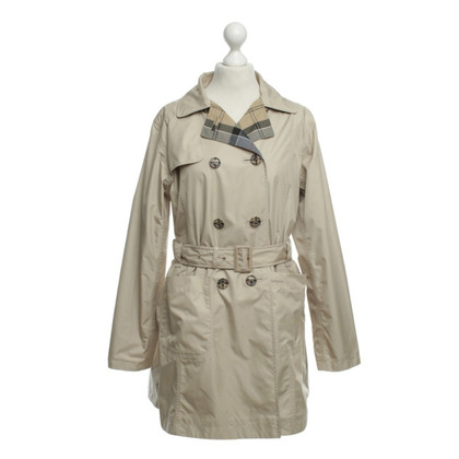 Barbour Trench-Coat réversible