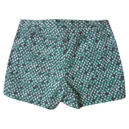 See by Chloé Shorts with pattern