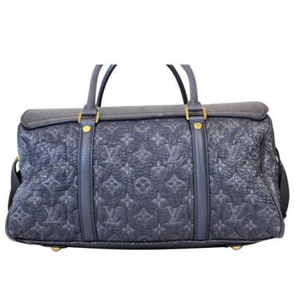 "Louis Vuitton ""Volupté psyche monogram of Gris"""