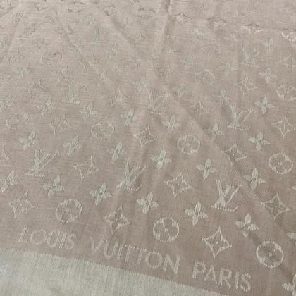 Louis Vuitton Scialle Louis Vuitton