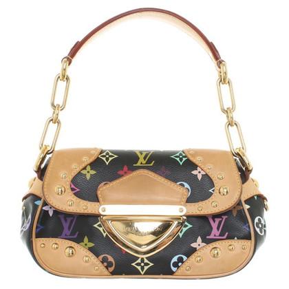 Louis Vuitton Handtasche aus Monogram Multicolore