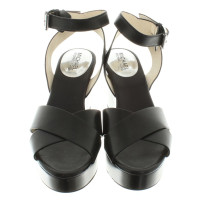 Michael Kors Sandals with Plateau