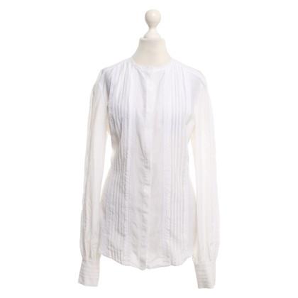 McQ Alexander McQueen Blouse in white