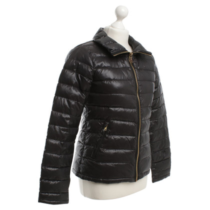 Maison Scotch Down jacket in black
