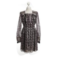Anna Sui vestito su misura