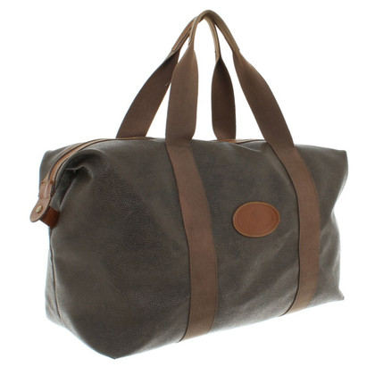 Mulberry Reisetasche in Khaki
