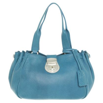 Jil Sander Handbag in blue