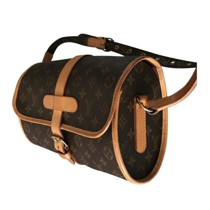 """Louis Vuitton """"Marne Shoulder Bag Monogram Canvas"""""""