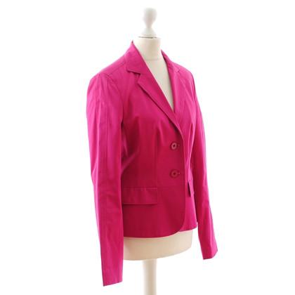 Hugo Boss Pinkfarbener Blazer