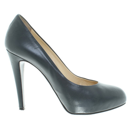 Rizzoli Pumps in Grau