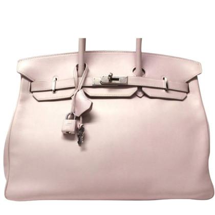 """Hermès """"Birkin Bag 35"""" aus Swiftleder"""