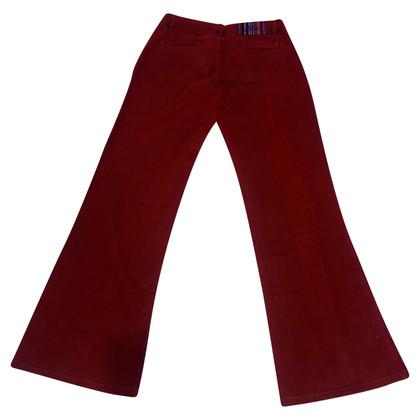 Etro Boyfriend jeans