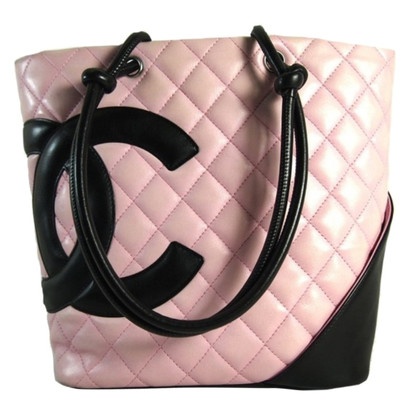 "Chanel Shoppers ""Ligne Cambon"""