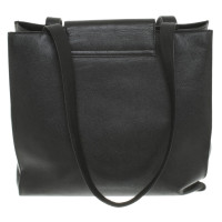 Bulgari Tote Bag of leather
