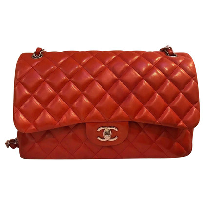 "Chanel ""Classic Jumbo Flap Bag"""