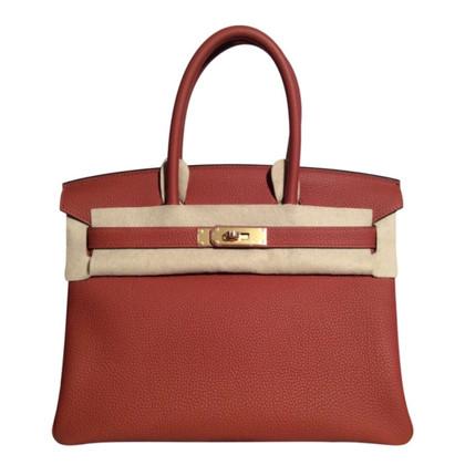 "Hermès ""Birkin Bag 30"" aus Togoleder"