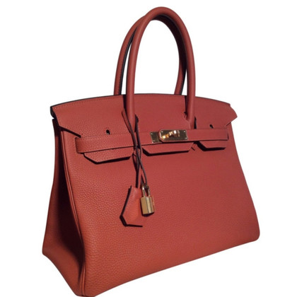 "Hermès ""Birkin Bag 30"" Togo leather"