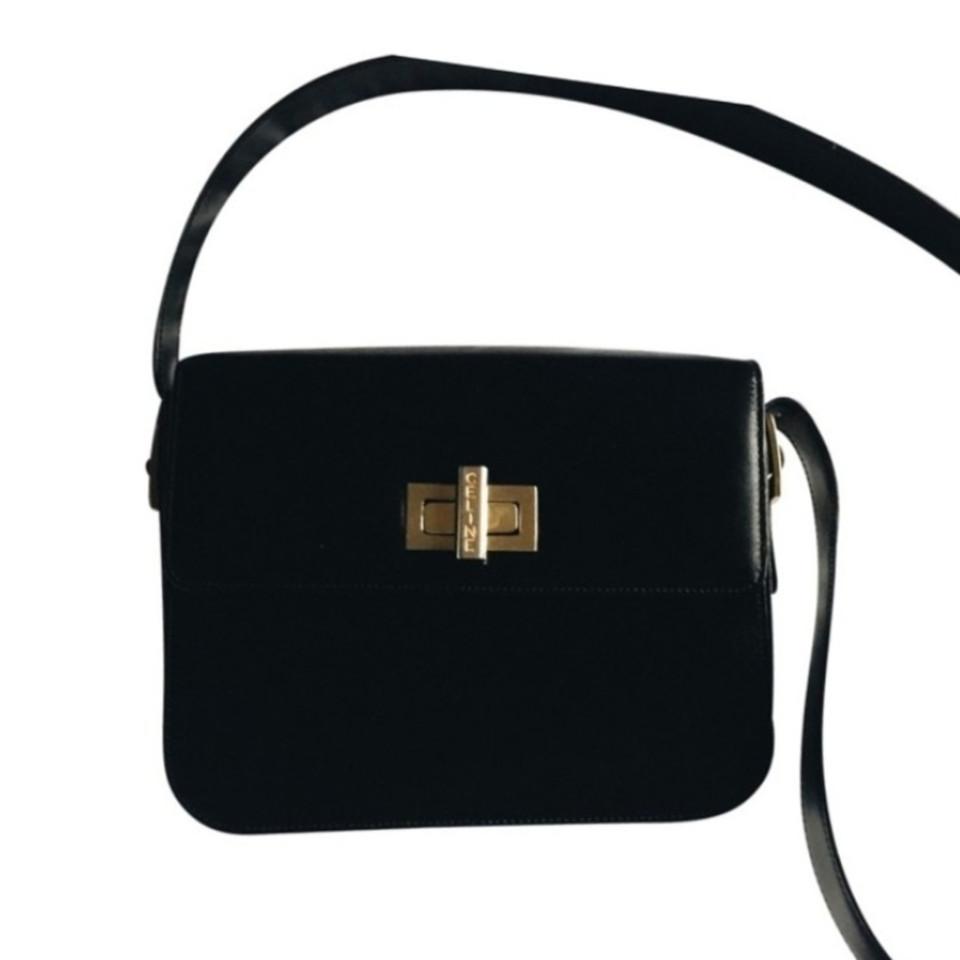 "Céline Vintage ""Boxy Bag"""
