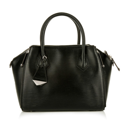 Rebecca Minkoff Mini Perry satchel black