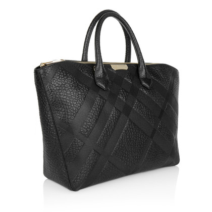"Burberry ""Dewsbury Tote MD nero"""