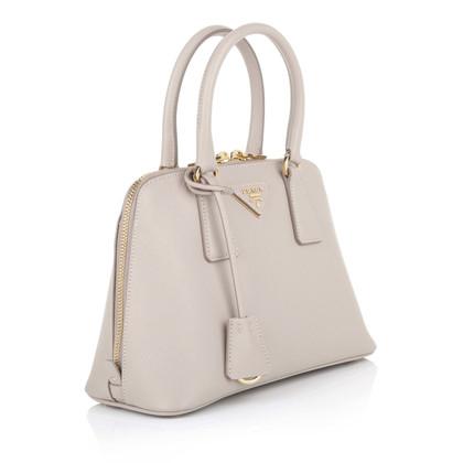 """Prada Handbag """"Saffiano Lux Cammeo"""""""