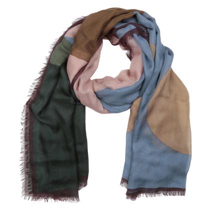 Valentino Cashmere/silk cloth