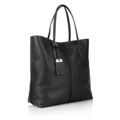 "Tod's ""Shopping Bag Nero"""