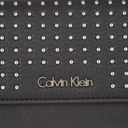 "Calvin Klein ""Keyla Plus Large Trifold Black"""