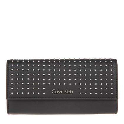 "Calvin Klein ""Kalra plus Large trifold black"""