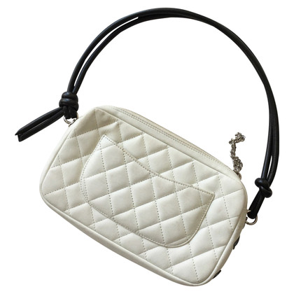 "Chanel ""Ligne Cambon Shoulder Bag"""