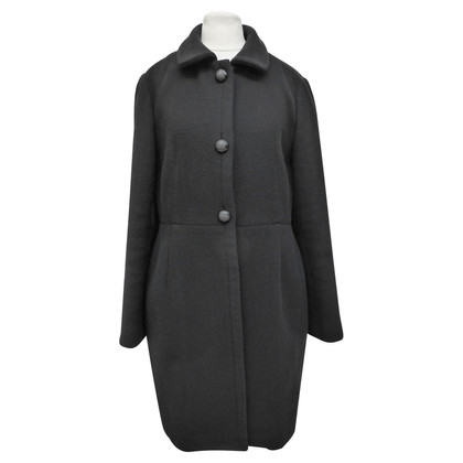 Chloé Double face winter coat