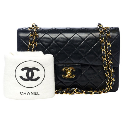 "Chanel ""Classic Matrimoniale Flap Bag Small"""