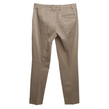 Jil Sander Trousers in beige
