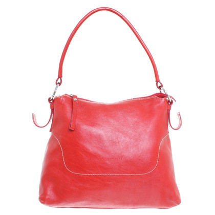 Coccinelle Handbag in red