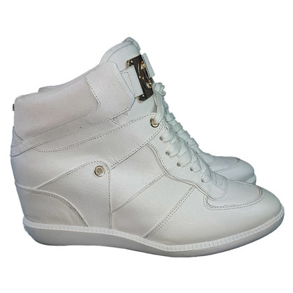 Michael Kors Brand New Wedge Sneakers